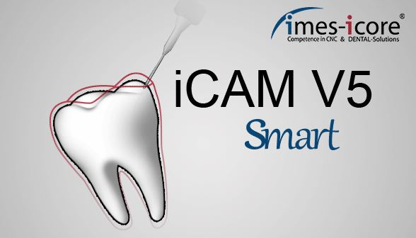 I-cam v5 Smart new version